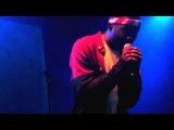 Frank Ocean - Forrest Gump (31.7.12 Торонто, Канада)