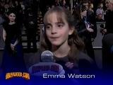 Эмма Уотсон на премьере фильма