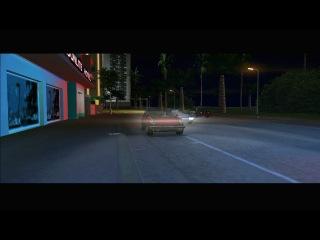 GTA Vice City Anniversary 10 Years Trailer