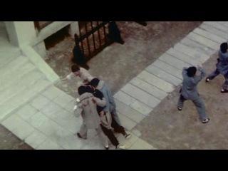 Dovus Sanati - Kung Pow Enter the First (2002)