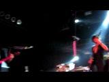 DIR EN GREY - TOUR2011 PARADOX OF RETALIATION: