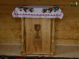 80-ти річчя освячення греко-католицького храму в селі Новоселиця