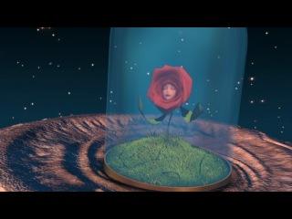 Маленький принц / Le petit prince (2010) DVDRip [vk.com/Feokino]