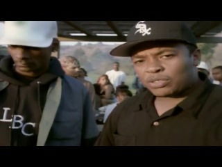 Dr. dre feat snoop doggy dogg - nuthin' but a 'g' thang