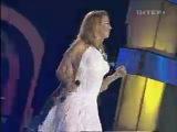 Жанна Фриске - Где-то Лето (Live At INTER+)