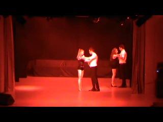 Cell block tango (