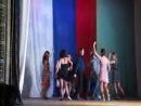 Школа латиноамериканских танцев Ми Сальса - Номер: Сальса-Руэда