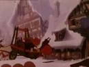 Обратный отсчет к Рождеству - 1