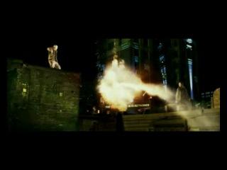 Жесткая сцена из фильма