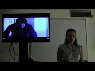 Кино-тренинг Ирины Мирошниченко