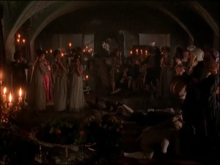 1999 2000 The Scarlet Pimpernel Багряный первоцвет 1x01 The Scarlet Pimpernel
