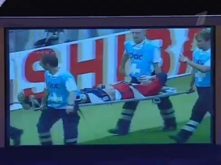 КВН - Вся правда о чемпионате мира по футболу
