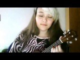 Pumped up kicks by Foster the people ukulele cover
