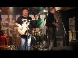 KLONDIKE ROCK BAND - Man On The Silver Mountain (Rainbow cover)