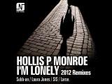 Hollis P Monroe - I'm Lonely (Subb-an Remix)