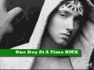 2Pac feat. Eminem - One Day At A Time (Bengali Remix) (Jigsaw Blend)
