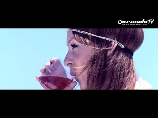 Tenishia feat. Jan Johnston - As It Should (Official Music Video)