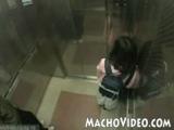 Жесткое изнасилование (Вот такие вот девочки в Японии)
