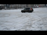 Nissan X Trail 2v