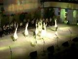 Сольный концерт Омского Государственного детского ансамбля в Концертном зале 2011 года!!!