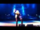 Steel Tormentor 20 09 2011 Питер Концерт HELLOWEEN STRATOVARIUS в Д К инени Ленсовета Видео
