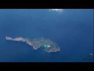 Тайланд. Провинция Краби. Остров Пхи-Пхи-Ле