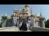 Крутейший рекламный ролик нового аттракциона в Disneyland, посвященного