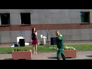 Юлия Наумова - Ветер перемен (Из фильма