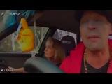 Таксист-Гопник за рулём