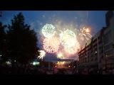 Кемерово День города 2013