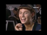 FashionTV - FTV.com - BIANCA BALTI Models Talk SS 07