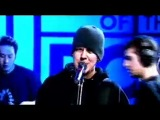 Linkin Park - Faint - Live at Top Of The Pops [London, England] (2003)