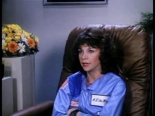Голый космос (1983), выпуск новостей