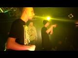 Фаст Delaboom (ft. DJ SuddenBeatz) Зал ожидания 4.10.2013