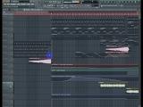 MC 77 feat Mainstream One(prod. by Handyman)-Черно-белые(Sasha Beat feat Dj Electro$hock remix flp video version )