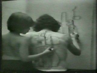 Tooth and Nail: Film and Video 1970-74 (Dennis Oppenheim)`2007