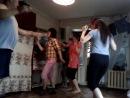 Танцы киргизов, которые нашли мой планшет