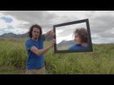 Frame of Mind. Позитивное видео получилось