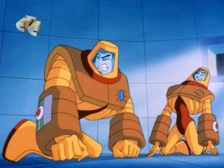 Серия 49 Базз Лайтер из звездной команды Buzz Lightyear of star command