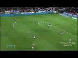 08.11.2013. Ла Лига. 13 тур. Гранада - Малага 3:1