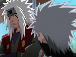 Naruto. TV−2: Shippuuden. Episode−053 [Озвучка] [2x2]