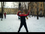Вот как должна играть сборная Россиии!