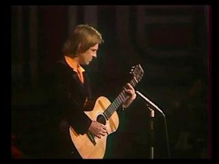 Валентин Дьяконов - Красный конь (Песня-79)