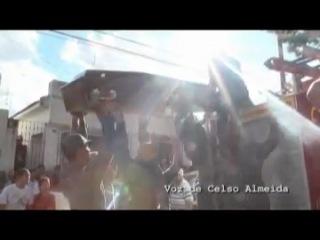 BV-Homenagem ao Médium Celso de Almeida Afonso