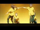 Hyouka: You can't escape / Хёка: Тебе не сбежать - 12 серия   Absurd & Eladiel & Zendos [AniLibria.Tv]