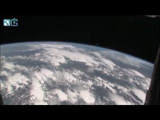 Екскурсия по МКС от астронавта NASA