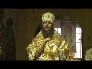Слово об Архангеле-Михаиле. Епископ Даниил