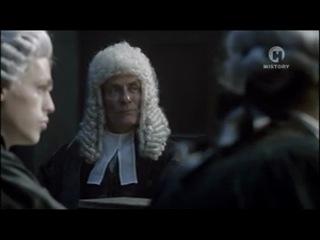 Закон Гарроу (Судебные дебаты) 4 серия