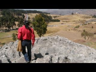 Перу. Саксайуаман. Видео 18