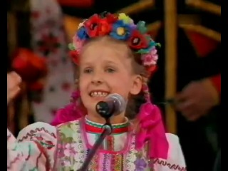 Катюша (Кубанский Казачий Хор - детская группа)